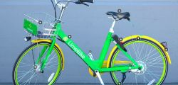 LimeBike now in Scottsdale, AZ