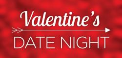 Where are you & your Valentines date going?