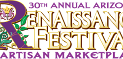 The Arizona Renaissance Festival runs every Saturday and Sunday
