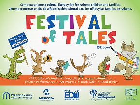 Festival of Tales