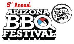 5th Annual Logo