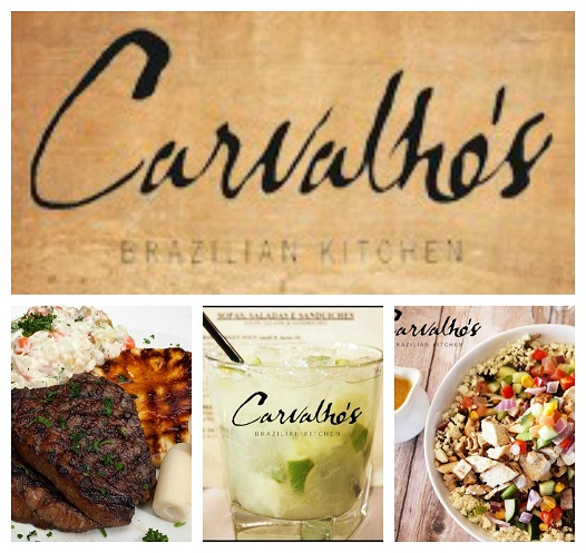 Summer Classes and Specials at Carvalho's Brazilian Kitchen