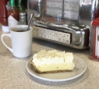 """Chase's Diner Announces """"Pie of the Month"""" Specials May-August"""