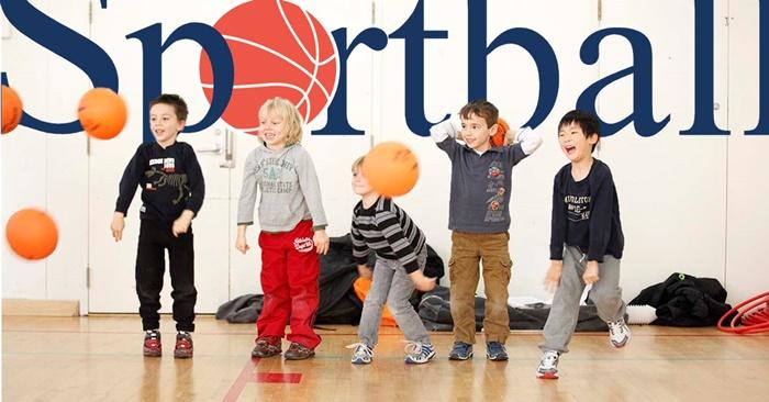 Sportball - Free Class