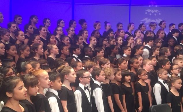 Phoenix Children\'s Chorus FREE Auditions