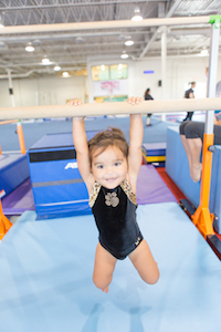 "IMPACT GYMNASTICS ACADEMY HOSTS TWO ""SHOP AND DROP"" OPPORTUNITIES THIS HOLIDAY SEASON"
