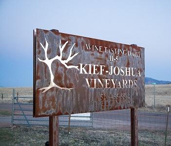 Summer Events at Kief-Joshua Vineyards