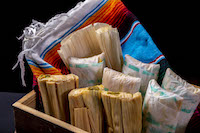 It's Tamale Season at Macayo's Mexican Restaurants