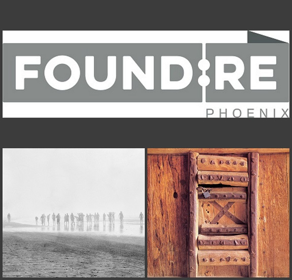 FOUND:RE PHOENIX HOTEL ANNOUNCES MARCH GALLERY EXHIBIT FEATURING INFOCUS MEMBER ART