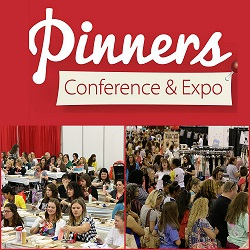 Pinners Conference + Expo Returns to WestWorld, October 2017