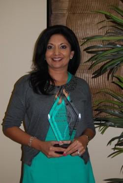 Shivani Dallas - REALTOR of the Year 2013