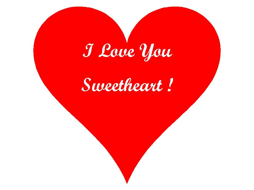The gallery for --> I Miss You My Sweetheart Quotes