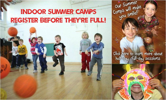 Summer Camp 2013-2