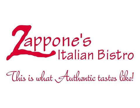 Magician Eric Giliam at Zappone's Italian Bistro