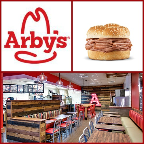 Local Arby's debuts brand new look, celebrates with tons of FREE food and events