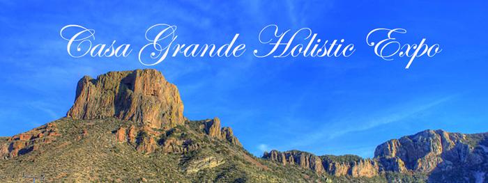Casa Grande Holistic Expo