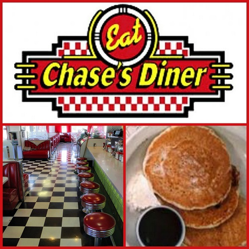 Chase's Diner Celebrates 20th Anniversary