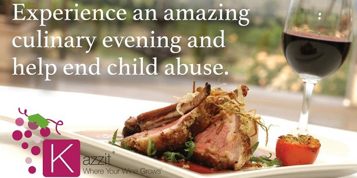 Meet the Winemaker Children\'s Benefit Dinner
