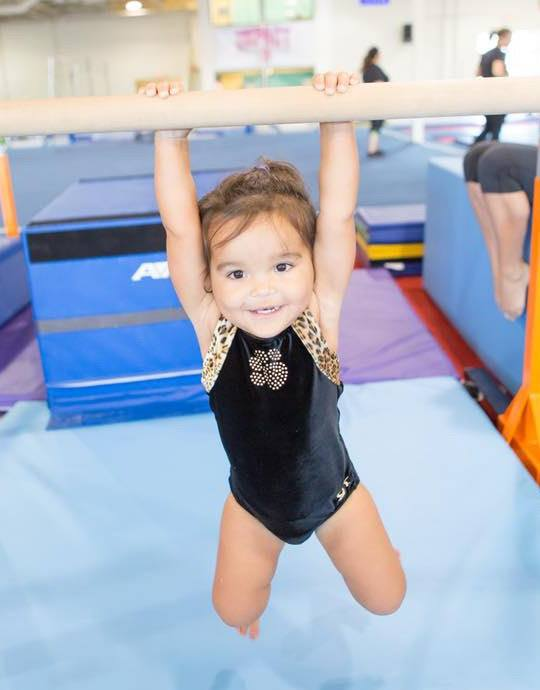 Impact Gymnastics Academy Announces Summer Camp Themes