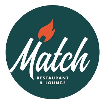 When it Rains, it Pours $2 Drafts at Match Restaurant and Lounge