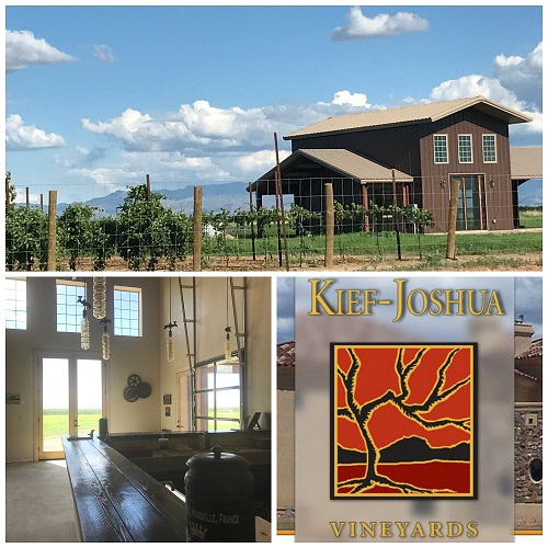 Sonoita Wine Region Introduces Sip and Stay Wine Tasting Package ELGIN, AZ