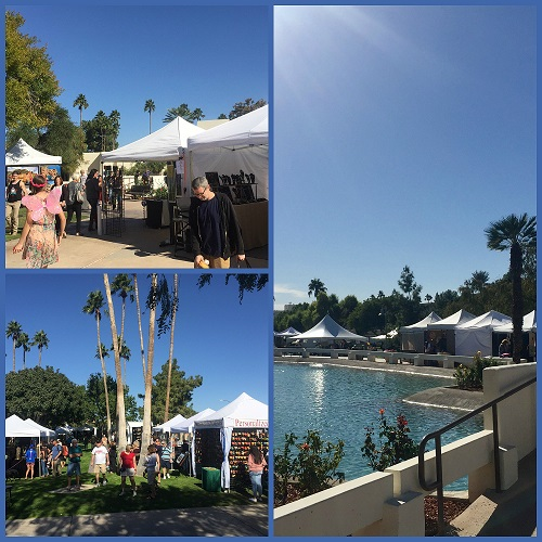 24th Annual ArtFest Brings Celebration of the Arts to Scottsdale