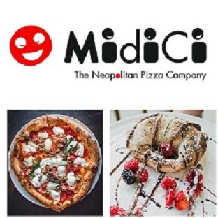 April Special at MidiCi