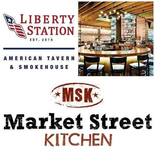 Ticket to Ride: Progressive Dining Series Kicks off July 26