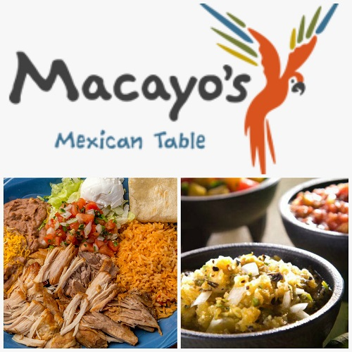 Celebrate the Seasons of Flavor at Macayo's Mexican Restaurants