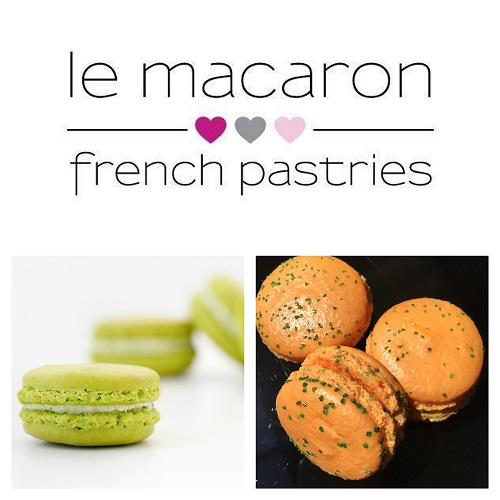 Le Macaron at the Scottsdale Quarter debuts two new flavors