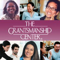 Grantsmanship Training Program
