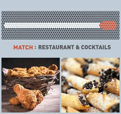 MATCH Restaurant Introduces Sunday Supper Series Under Alex Stratta